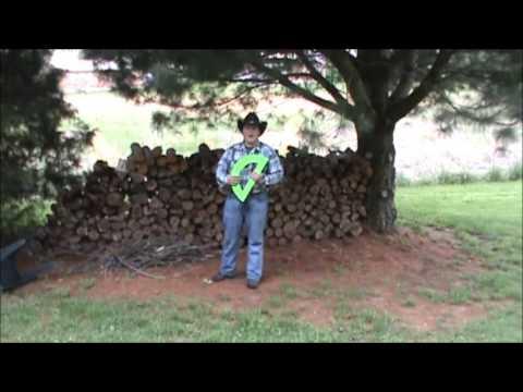 Big Green Protractor- Big Green Tractor Parody video