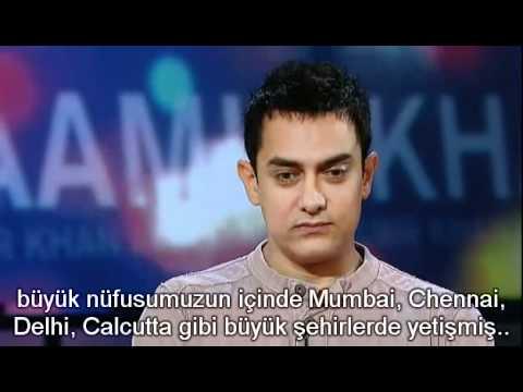 Aamir Khan - The Hour (Turkish Subtitled)