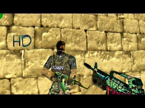 кс 1.6: Скилловой Паблик ★ Лучшие моменты - приколы и юмор Counter Strike
