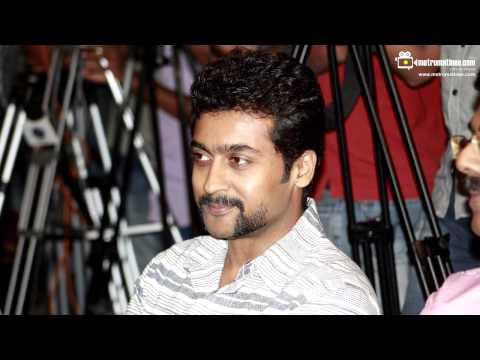 Singam 2 - Surya In Kerala For Singam 2 Promotions video