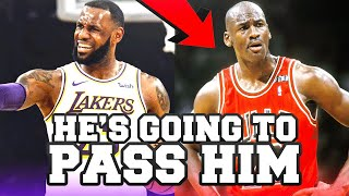 LEBRON JAMES is set to Break a TON of NBA RECORDS as a Laker in the 2019-2020 Season...