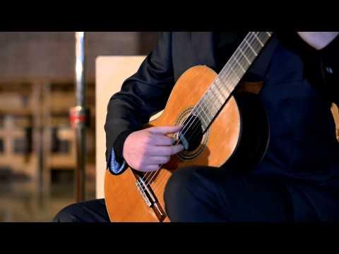 Dionisio Aguado - Moderato 2