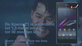 Sony Experia Commercial - FlyboardTeam