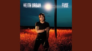 Keith Urban Love's Poster Child