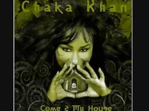 Chaka Khan - Spoon