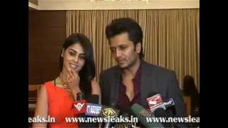 Tere Naal Love Ho Gaya - Success Party of Tere Naal Love Ho gaya.flv