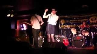 Blue Film - 02 - Sainthood (Live from COGSapalooza 2012)