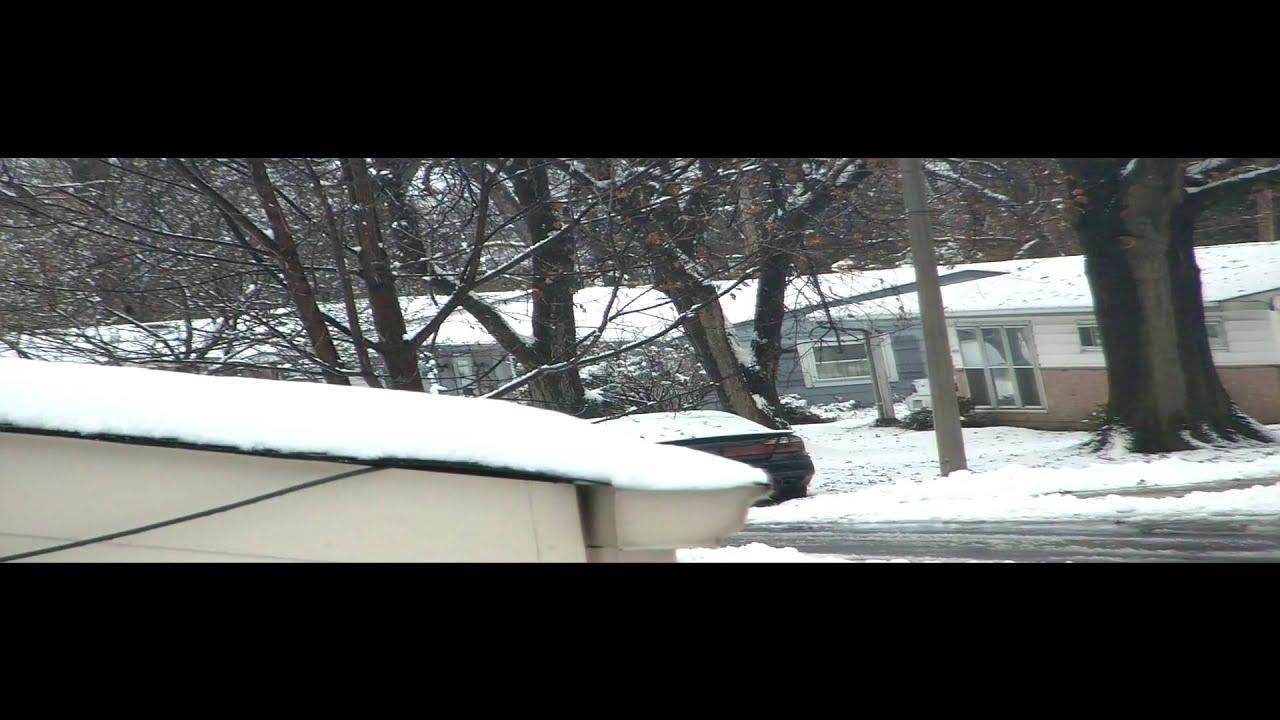 St. Louis Snow Storm