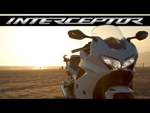 Honda Interceptor - MotoGeo Review