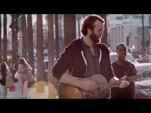 John Mark Mcmillan - Daylight