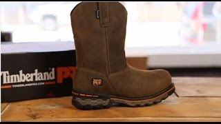Timberland PRO AG Boss Work Boot Review