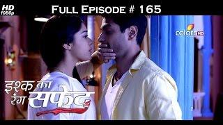 Ishq Ka Rang Safed - 16th February 2016 - इश्क का रंग सफ़ेद - Full Episode (HD)