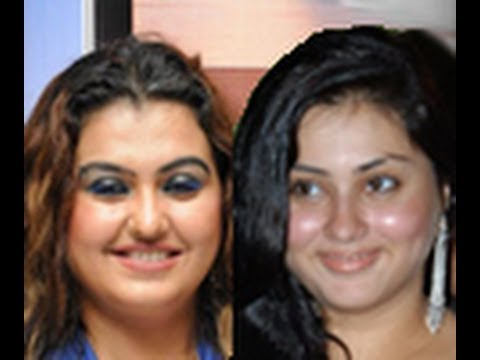 Namitha criticized Sona comically