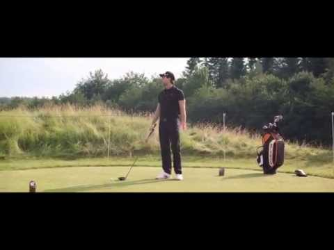 Puma Golf and Arsenal FC 'Stronger Together' featuring Ian Poulter and Fans