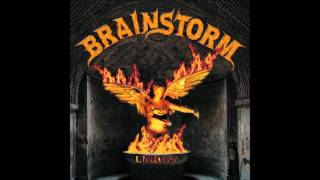 Watch Brainstorm Here Comes The Pain video