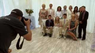 The Big Wedding - The Big Wedding - movie featurette