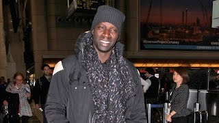 Omar Sy Heads Home To France