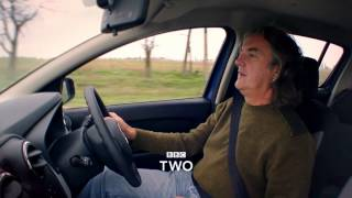 Top Gear - Teaser 21 sezonu - James May