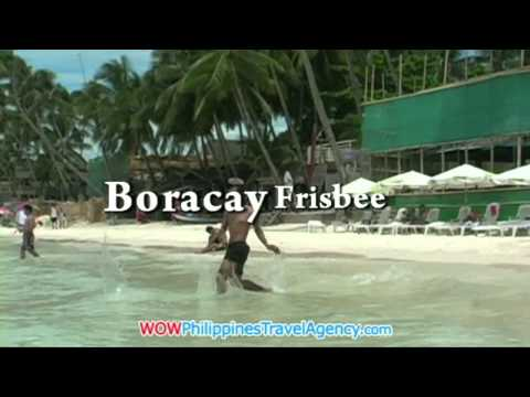 Boracay Beach Activities - WOW Philippines Travel Agency