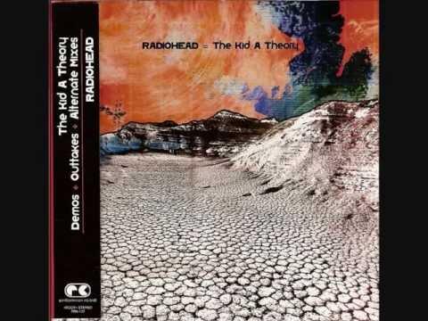 Radiohead - Big Boots
