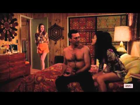 Mad Men Recap: Season 7, Episode 05 - The Runaways