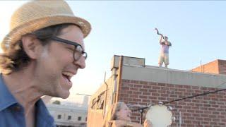 Hallelujah - Hillel Tigay/Judeo (Official Music Video)