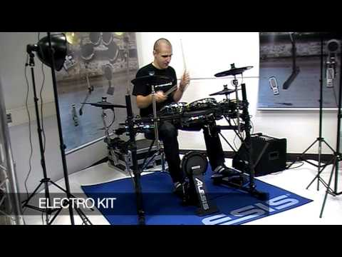 ALESIS DM10 STUDIO KIT (official)