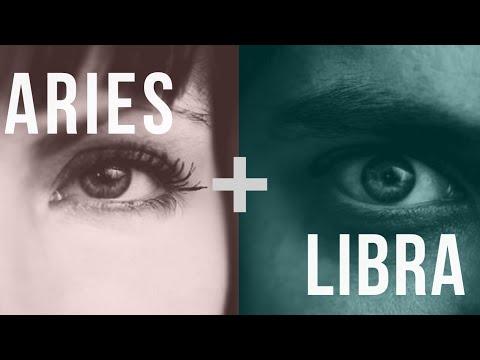 Aries & Libra: Love Compatibility