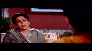 Rani Mukherjee's Mother fixing the Marriage Date with the Priest (Kahin Pyaar Na Ho jaye)