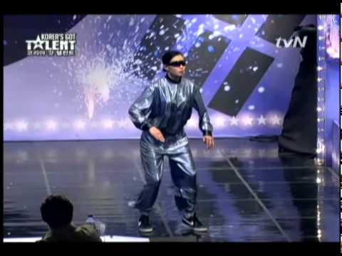 Talent 2011 Audition EP2