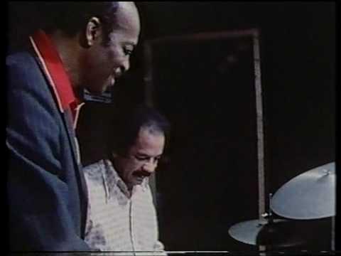 Gene Krupa and Papa Joe Jones part 3/3