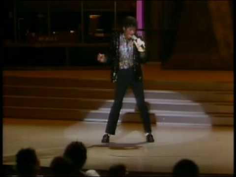 Michael Jakson - Billie Jean LIVE