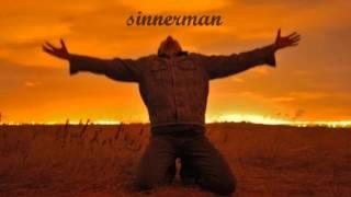 Watch 16 Horsepower Sinnerman video