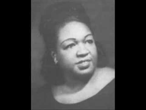 Bessie Griffin: Old Ship Of Zion