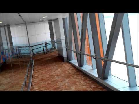 Travel Guide India part 2   New Delhi Airport IGI Terminal 3