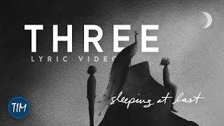 34 Three 34 Audio Sleeping At Last