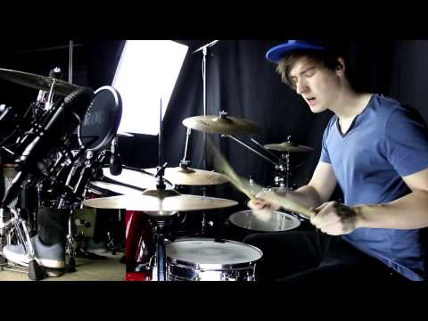 Thanks For The Memories (Drums Only) - Matt Cooper Drums
