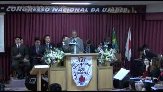 Vídeo 444 de Harpa Cristã