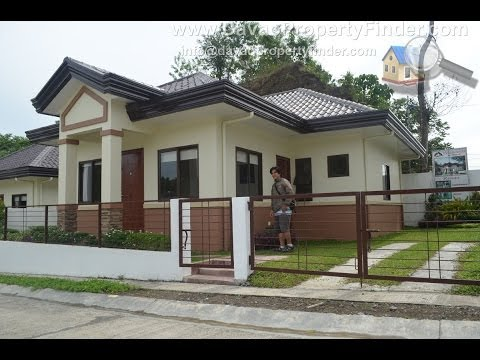 Rosas House - Villa Senorita Subdivision Davao City