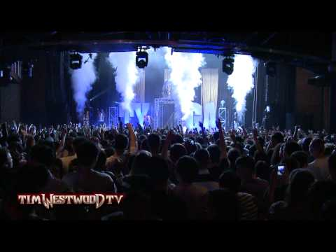 Westwood: Tyga - Faded, Motto & Rack City LIVE in London!   Hip-Hop, Rap