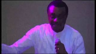 Nathaniel  Bassey @ 7 Days Of Glory