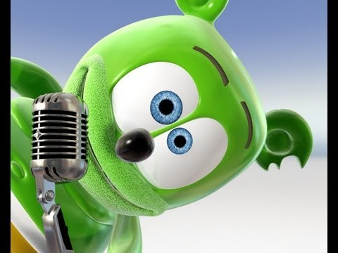 download lagu The Gummy Bear Song - Long English Version gratis