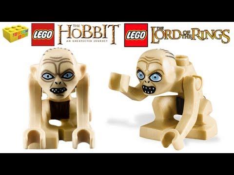 lego hulk vs lego cave troll - photo #4