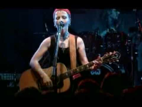 The Cranberries - Linger  Live In London  video