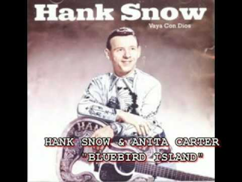 HANK SNOW&ANITA CARTER -