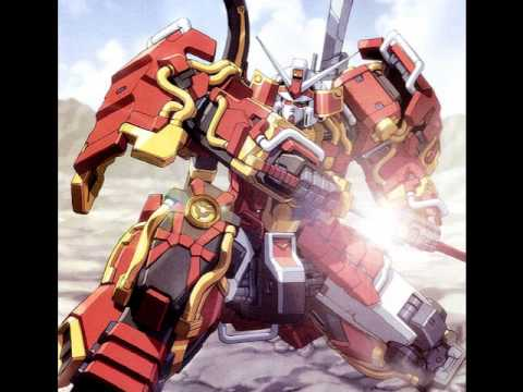 Gundam Musou 2-- Rhythm Emotion video