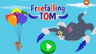 Tom And Jerry Freefalling Tom Part 1