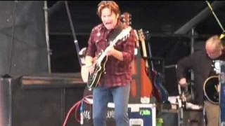 John Fogerty: Fortunate Son - Pori Jazz Festival 23.07.2010