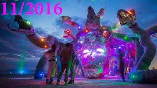 Electric Samurai - Progressive Psytrance Set (November 2016)