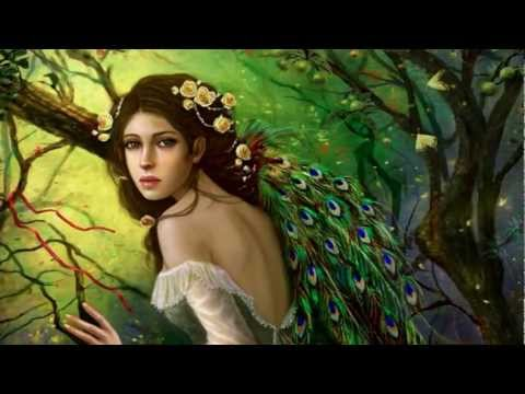 Mystic Fairies - Mesmerizing Pictures and Soothing Relax Music Music Videos